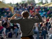 Augsburg: Wer, wo, wann: Alle Infos zu den Poetry Slam Meisterschaften