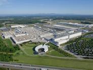 USA: BMW investiert eine halbe Milliarde Dollar in Werk in den USA