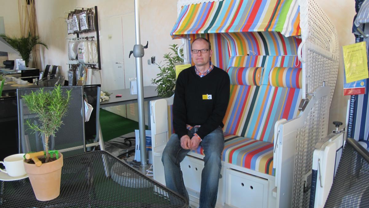 Gartenmobel Auflagen Ikea : Bei Herdelt in Gersthofen gibt's die passenden Gartenmöbel und