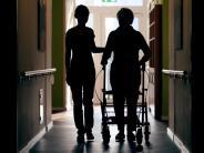 Grippewelle: Altenheim in Frankreich: 13 Bewohner sterben an Grippe