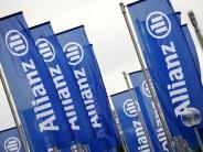 Versicherung: Bericht: Allianz streicht 700 Stellen