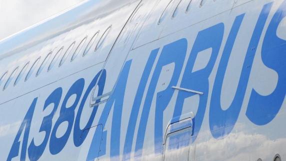 Airbus: A380 auf Prüfstand: Mitarbeiter müssen nicht in Panik geraten - Augsburger Allgemeine