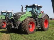 Allgäu: Die Vision des Traktoren-Herstellers Fendt