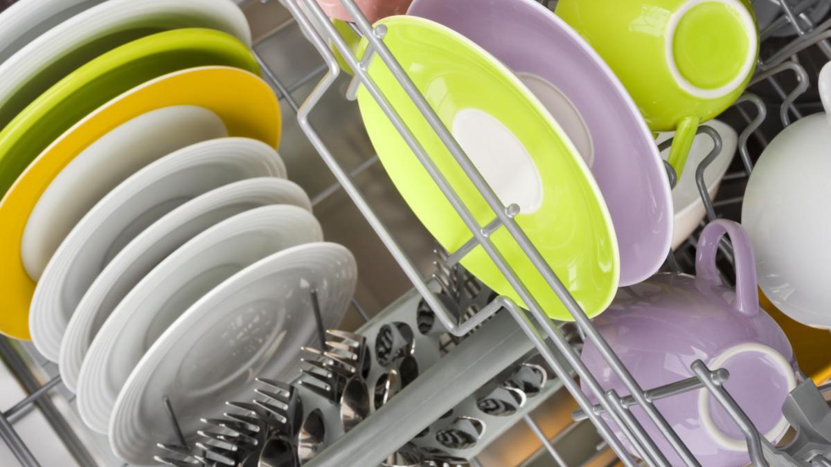 tipps spülmaschine müffelt, abfluss verstopft  diese  ~ Waschbecken Verstopft Hausmittel