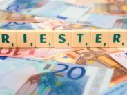 Altersvorsorge: Lohnt sich die Riester-Rente auch bei niedrigem Budget?