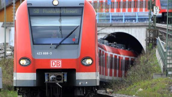 München: Zweite S-Bahn-Stammstrecke für München beschlossen