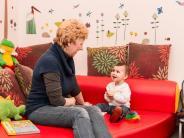 Arbeit: Kommilitone mit Kind: Unterstützung für Studenten mit Baby