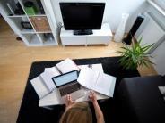 Steuer und Recht im Arbeitsleben: Arbeiten im Home-Office - Diese Rechte haben Mitarbeiter