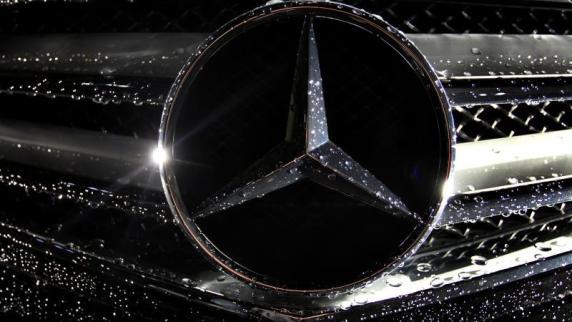 Britta Seeger wird statt Källenius Vertriebsvorstand bei Daimler