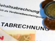 Arbeitsmarkt: Statistiker stellen Reallohn-Entwicklung vor