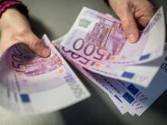 Bargeld-Grenze: Maximal 5000 Euro: Ist eine Bargeld-Grenze kontrollierbar?