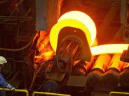 Stahl: Rekordverlust:ArcelorMittal bittet Aktionäre um Geld