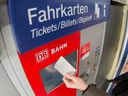 Deutsche Bahn: Bahn verkauft ab Donnerstag wieder Sparpreistickets für 19 Euro