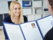 Start in den Job 2016/2017: Traumjob in Sicht