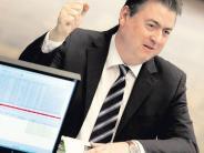 Börse: Warum der Dax-Einbruch übertrieben ist