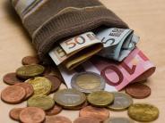 Staatsfinanzen: Geht Deutschland bald das Geld aus?