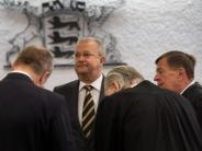 Prozesse: Porsche-Prozess geht mit Anklage-Plädoyers auf Zielgerade