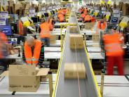 Amazon: Amazon-Pläne im Paketgeschäft machen Branche nervös