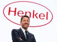 Konsumgüter: Henkel-Chef Rorsted präsentiert Rekordergebnis zum Abschied