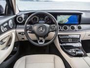 Autonomes Fahren: Die neue Mercedes E-Klasse: Wenn der Fahrer zum Passagier wird