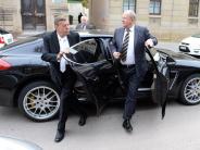 Prozesse: Verteidigung will Freispruch im Prozess gegen Ex-Porsche-Chefs