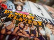 Playboy vor Wandel: Busen, Po und Beine im Netz: Wer braucht noch den Playboy?