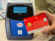 Geld: Wie sicher ist kontaktloses Bezahlen?