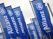 Versicherungen: Allianz legt überraschend Gewinnsprung hin