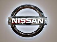 Auto: Nissan ruft 3,5 Millionen Autos wegen Airbag-Mängeln zurück
