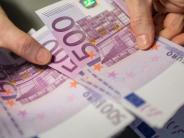 EZB: EZB schafft 500-Euro-Schein ab