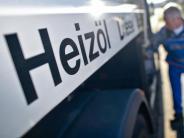 Energiemarkt: Weshalb die Heizöl-Preise fallen