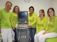 Eröffnung Frauenarztpraxis Dr. Keim: Umzug in neue, moderne Räume