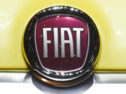 """Abgas-Affäre: Klage der US-Regierung: Fiat Chrysler droht eigenes """"Dieselgate"""""""