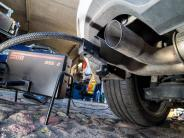 VW-Skandal: So gefährlich sind Diesel-Abgase