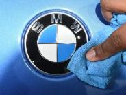 Autonomes Fahren: BMW will bis 2021 ein selbstfahrendes Auto anbieten