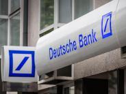 Banken: Deutsche Bank dünnt Filialnetz aus und streicht 3000 Stellen