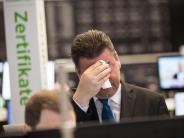 Börsen: Aktienmärkte erleben «Black Friday» nach Brexit-Votum