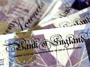 Währung: Euro und Pfund nach Brexit-Referendum abgestürzt
