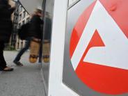 Arbeit: Zahl der Arbeitslosen in Bayern im Juli leicht gestiegen
