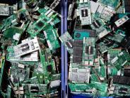 Elektroschrott: Online-Händler müssen Elektroschrott annehmen: Kein Ansturm erwartet