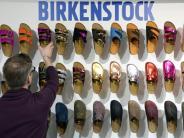 Online-Handel: Birkenstock beendet die Zusammenarbeit mit Amazon