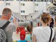 Premium Aerotec: Wie der Flugzeugbau in die Region kam