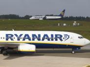 Luftverkehr: Nach Brexit und Terror: Ryanair klammert sich an Gewinnziel