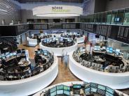 Börsen: Deutsche Börse: Aktionärs-Mehrheit für LSE-Fusion erreicht