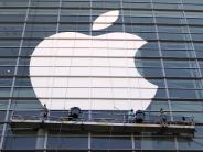 Apple: iPhone-Nachfrage sinkt - und lässt Apple-Gewinn einbrechen