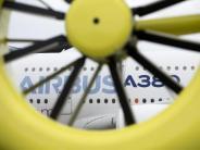 Flugzeugbau: Die Leiden der Flugzeugriesen: Zahlen von Airbus und Boeing