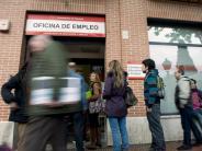 Statistik: Arbeitslosenquote der Eurozone doppelt so hoch wie in Deutschland