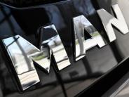 Entwicklung: MAN und Scania teilen sich Arbeit an Lastwagen auf