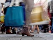 Region: Vor Weihnachten sonntags oder am Abend shoppen: Hier geht's