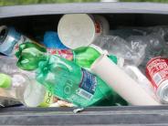 Verpackungsmüll: Deutschland hat ein Müll-Problem
